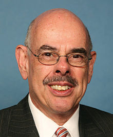 Henry Waxman Quotes
