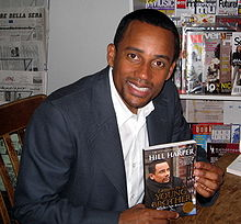 Hill Harper Quotes