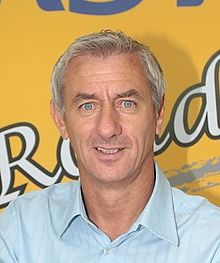 Ian Rush Quotes