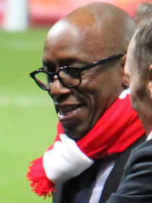 Ian Wright Quotes