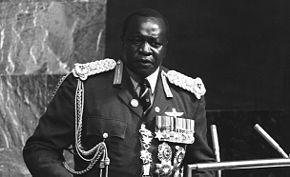Idi Amin Quotes