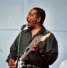 Ike Turner Quotes