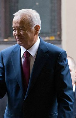 Islom Karimov Quotes