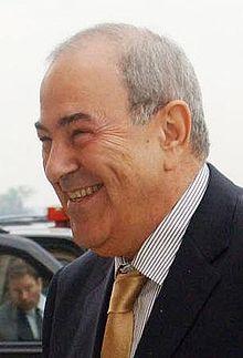 Iyad Allawi Quotes