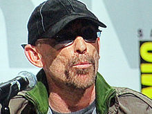 Jackie Earle Haley Quotes