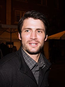 James Lafferty Quotes
