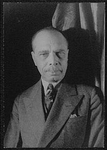 James Weldon Johnson