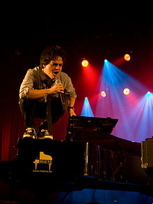 Jamie Cullum Quotes