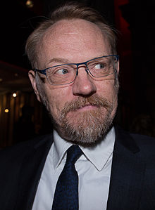 Jared Harris Quotes