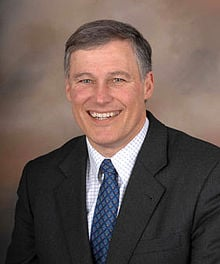 Jay Inslee Quotes
