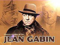 Jean Gabin Quotes