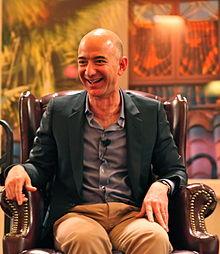 Jeff Bezos Quotes