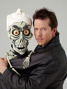Jeff Dunham Quotes