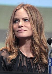 Jennifer Jason Leigh Quotes