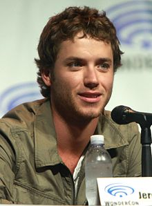 Jeremy Sumpter Quotes