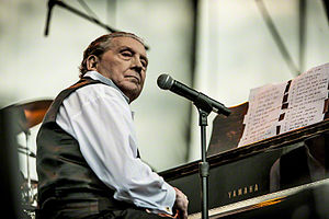 Jerry Lee Lewis Quotes