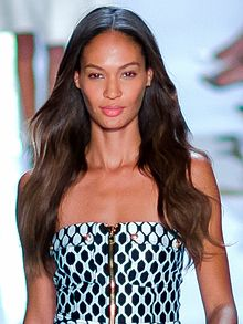 Joan Smalls Quotes