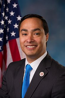 Joaquin Castro Quotes