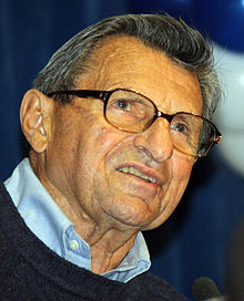 Joe Paterno Quotes