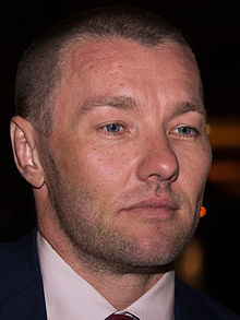 Joel Edgerton Quotes