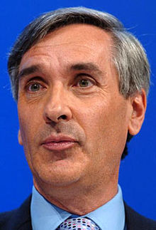 John Redwood Quotes