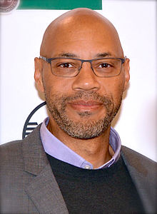 John Ridley Quotes