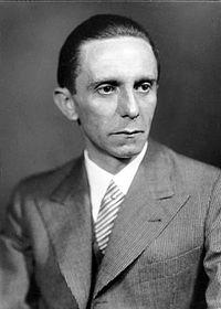 Joseph Goebbels Quotes