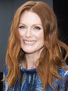 Julianne Moore Quotes