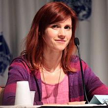 Julie McNiven Quotes
