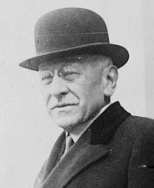 Julius Rosenwald Quotes