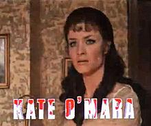 Kate O'Mara Quotes