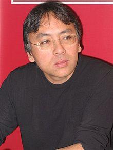 Kazuo Ishiguro Quotes