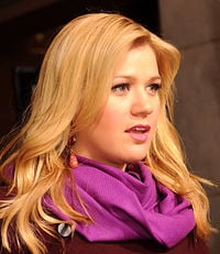 Kelly Clarkson Quotes