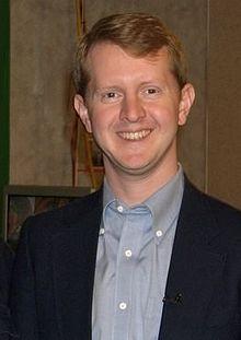 Ken Jennings Quotes