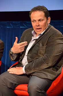 Kevin Chapman Quotes