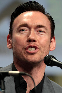 Kevin Durand Quotes
