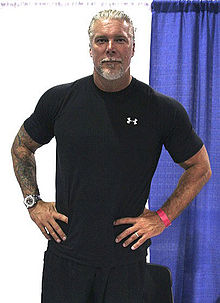 Kevin Nash Quotes