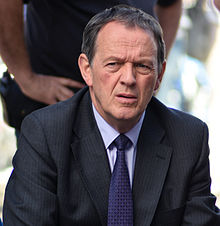 Kevin Whately Quotes