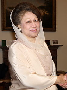 Khaleda Zia Quotes