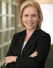 Kirsten Gillibrand Quotes