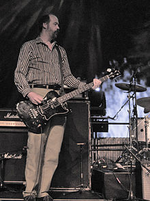 Krist Novoselic Quotes