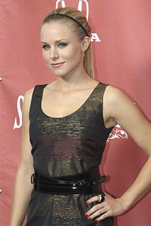 Kristen Bell Quotes