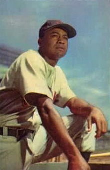 Larry Doby Quotes