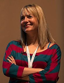 Lauren Beukes Quotes