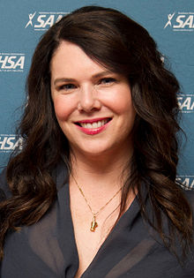 Lauren Graham Quotes
