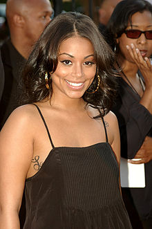 Lauren London Quotes