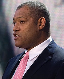 Laurence Fishburne Quotes