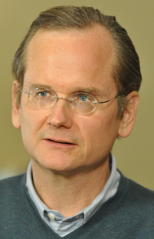 Lawrence Lessig Quotes