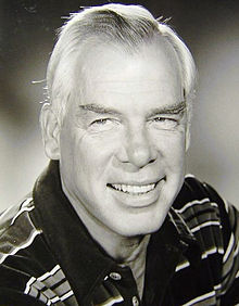 Lee Marvin Quotes
