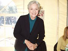 Lee Meriwether Quotes